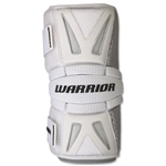 Warrior Burn Arm Pad 13 (White)