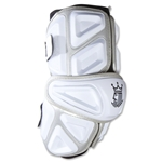 Brine King IV Arm Guard (White)