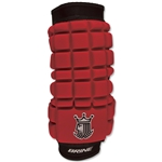 Brine Lopro Superlight Arm Pad (Red)