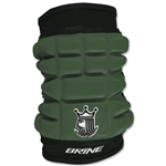 Brine Lopro Superlight Def Arm Pad (Dark Green)