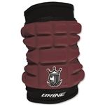 Brine Lopro Superlight Def Arm Pad (Maroon)