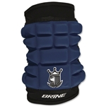 Brine Lopro Superlight Def Arm Pad (Navy)
