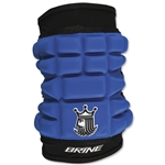 Brine Lopro Superlight Def Arm Pad (Royal)
