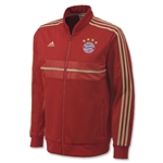 Bayern Munich 2013 Anthem Jacket