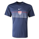 USA Soccer Legend T-Shirt