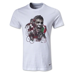 Ronaldo Graphic T-Shirt