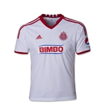 Chivas 2013 Youth Away Soccer Jersey