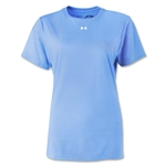 Under Armour Women's Locker T-Shirt (Sky)