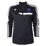 Rugby Iowa Women's Training Jacket