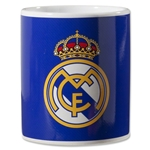 Real Madrid Scoop Mug