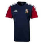 British and Irish Lions 2013 Performance T-Shirt