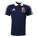 British and Irish Lions 2013 Polo (Navy)