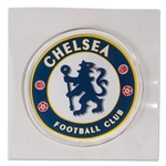Chelsea Gel Window Cling Stickers