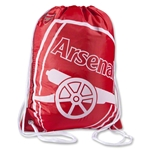 Arsenal Big Logo Gymbag