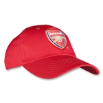 Arsenal Basic Cap