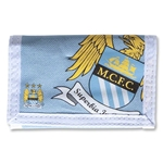 Manchester City Big Logo Wallet
