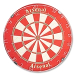 Arsenal Dartboard