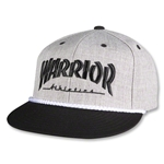 Warrior Athletics Cap (Gray)