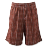 Warrior Caddi Shac Youth Shorts (Orange)