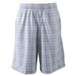 Warrior Caddi Shac Youth Shorts (White)