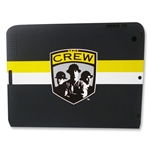 Columbus Crew Soccer iPad Case
