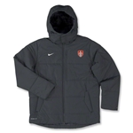 StandUp Nike Subzero Filled Jacket (Dark Gray)