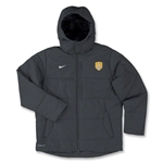 StandUp Nike Subzero Filled Jacket (Gray)