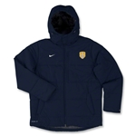 StandUp Nike Subzero Filled Jacket (Navy)