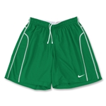 Nike Brasilia III Game Soccer Shorts (Green)