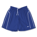 Nike Brasilia III Game Soccer Shorts (Royal)