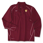 StandUp Nike 1/4 Zip Thermal Top (Maroon)