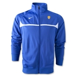 StandUp Rio II Warmup Jacket (Royal)