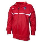 StandUp Rio II Warmup Jacket (Red)