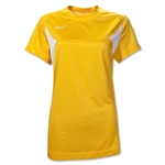 Nike Women's Pasadena Team Jersey (Gold)