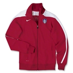 StandUp Nike Women's Mystifi Jacket (Red)