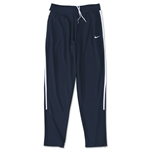 Nike Women's Mystic II Warm-up Pant (Navy)