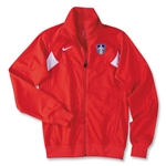 StandUp Nike Women's Pasadena II Jacket (Red)