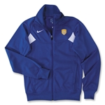 StandUp Nike Women's Pasadena II Jacket (Royal)