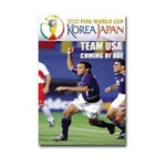 Team USA Coming of Age-World Cup 2002 DVD