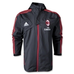 AC Milan Travel Jacket