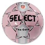 Select Cure Mini Soccer Ball