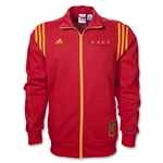 Spain Official Soccer Jacket