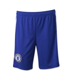 Chelsea 14/15 Youth Home Soccer Short