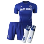Chelsea 14/15 Home adizero Kit