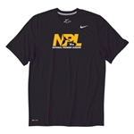 USCS National Premier League Legend T-Shirt (Black)