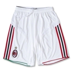 AC Milan 12/13 Youth Home Soccer Short