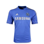 Chelsea 12/13 Youth Home Soccer Jersey