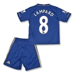 Chelsea 12/13 LAMPARD Home Mini Kit