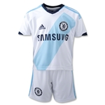 Chelsea 12/13 Away Mini Kit