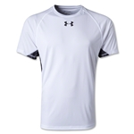 Under Armour HeatGear Flyweight T-Shirt (White)